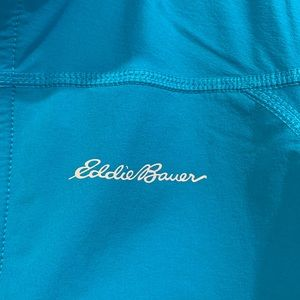 Eddie Bauer Jackets & Coats - EDDIE BAUER First Ascent hiking shell